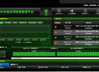 勤智数码HAPM应用性能管理系统V1.0首发